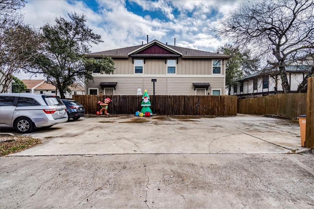 5701 Cougar DR Property Photo - Austin, TX real estate listing