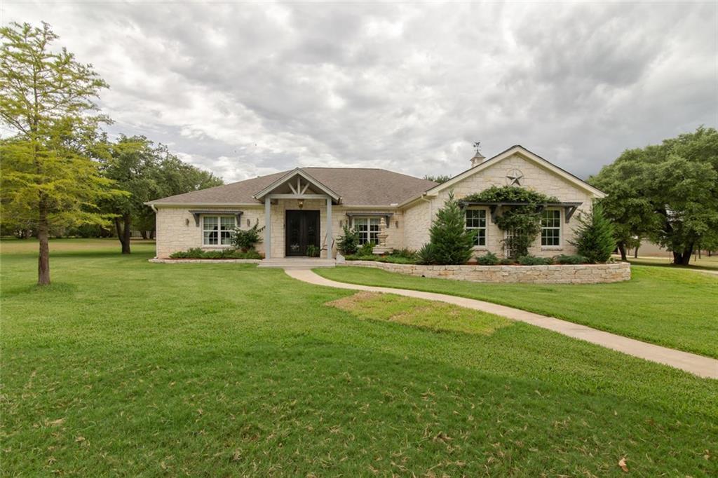 1308 Mission TRL, Salado TX 76571 Property Photo - Salado, TX real estate listing