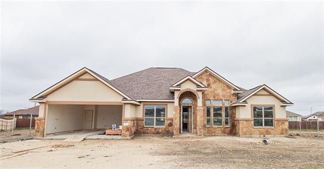 109 Don Ct, Jarrell, TX 76537 - Jarrell, TX real estate listing