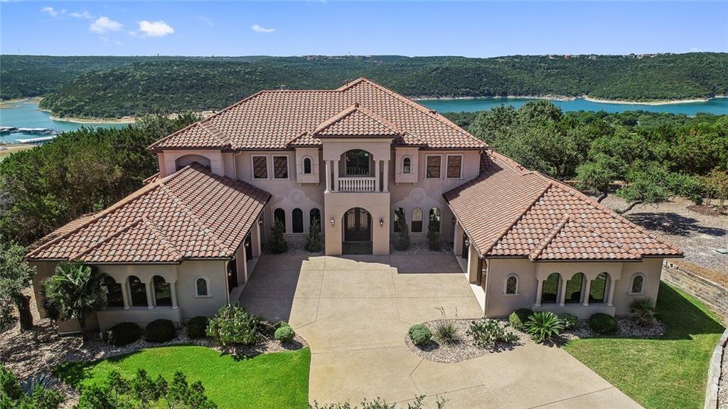 8145 Lake Mountain Ln, Leander Tx 78641 Property Photo