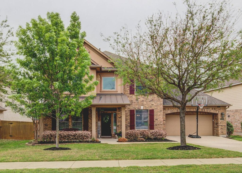 2023 Nelson Ranch LOOP Property Photo - Cedar Park, TX real estate listing