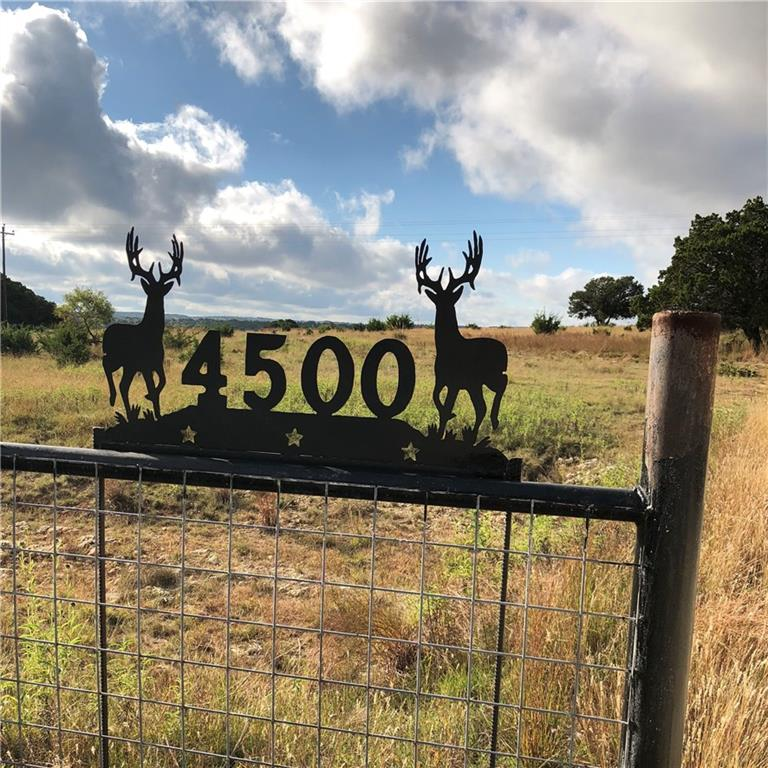 4500 S Ranch Road 1623 Property Photo - Stonewall, TX real estate listing