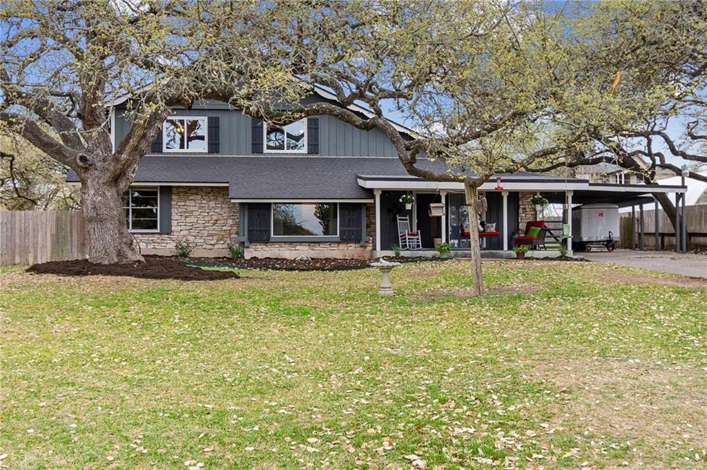 9508 S Chisholm TRL Property Photo - Austin, TX real estate listing
