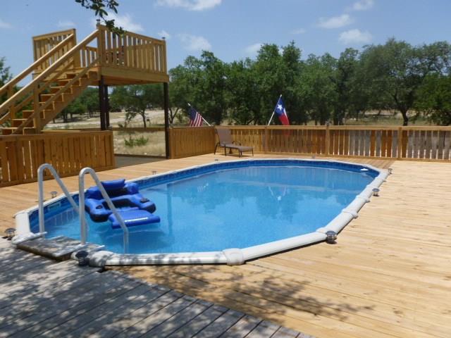 174 PR 1518 ST Property Photo - Hondo, TX real estate listing