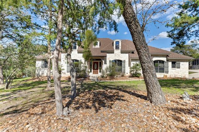 122 Powder Horn RD, Bastrop TX 78602 Property Photo - Bastrop, TX real estate listing