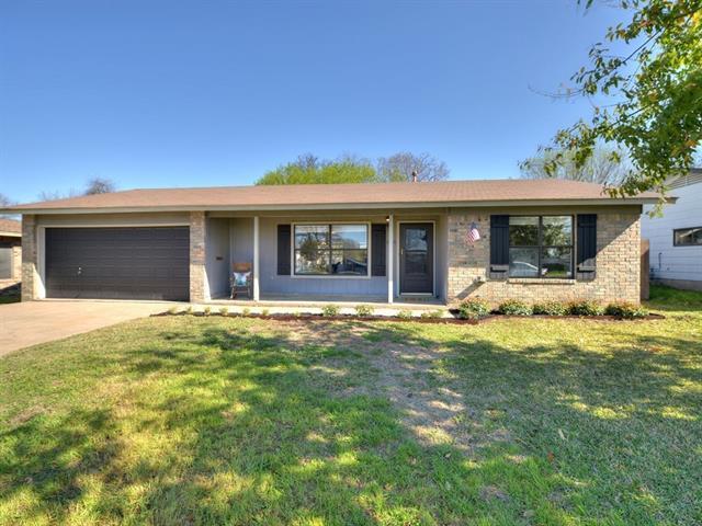 3104 Crosscreek DR, Austin TX 78757, Austin, TX 78757 - Austin, TX real estate listing