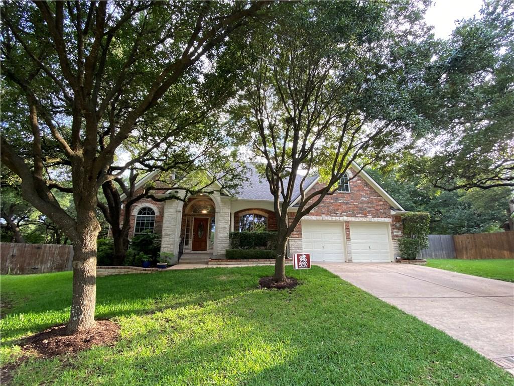 3410 Lazy Oak CV, Round Rock TX 78681 Property Photo - Round Rock, TX real estate listing