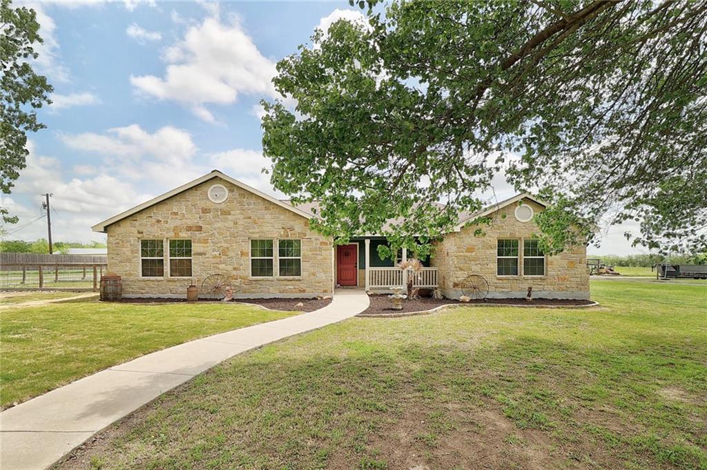 20217 Engelmann LN Property Photo - Manor, TX real estate listing