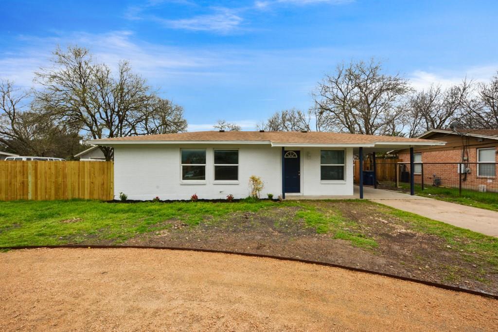 307 E Powell LN, Austin TX 78753 Property Photo - Austin, TX real estate listing