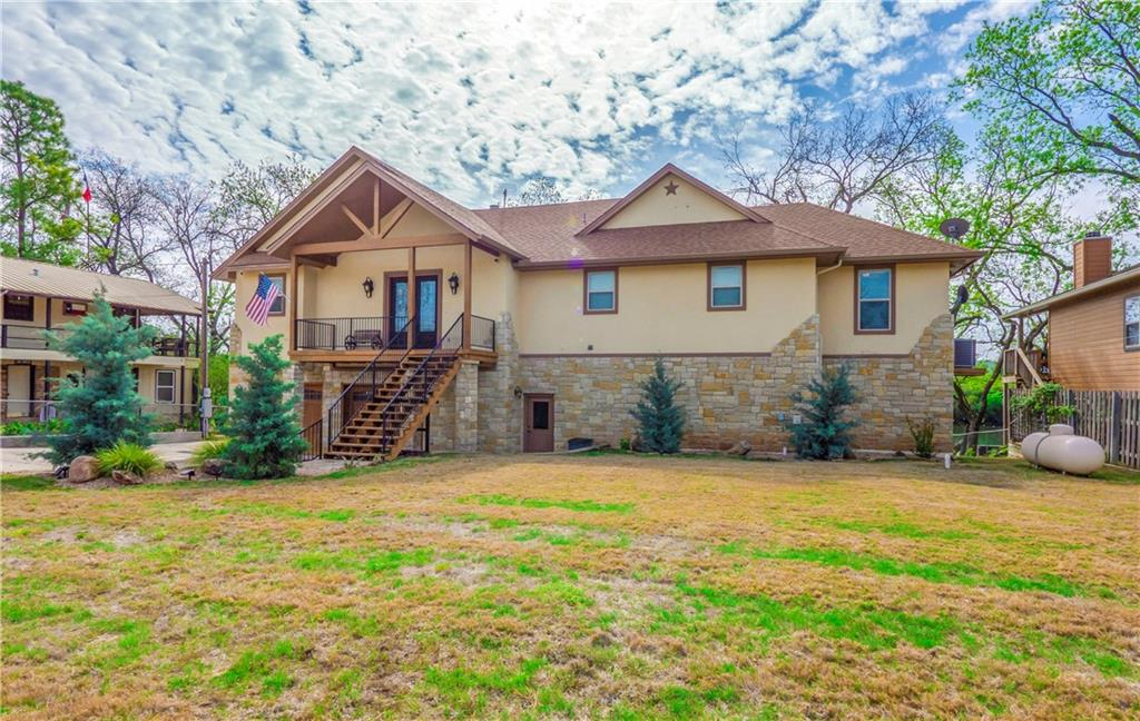1200 Long Mountain DR, Burnet TX 78611 Property Photo - Burnet, TX real estate listing