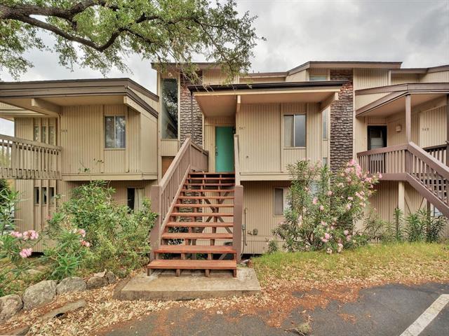 547 Demarett DR # 2, Point Venture TX 78645 Property Photo