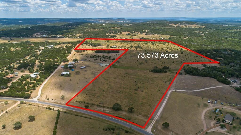 1527 County Road 330, Burnet Tx 78611 Property Photo