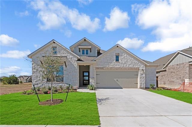 217 ABRUZZI ST, Leander TX 78641 Property Photo - Leander, TX real estate listing