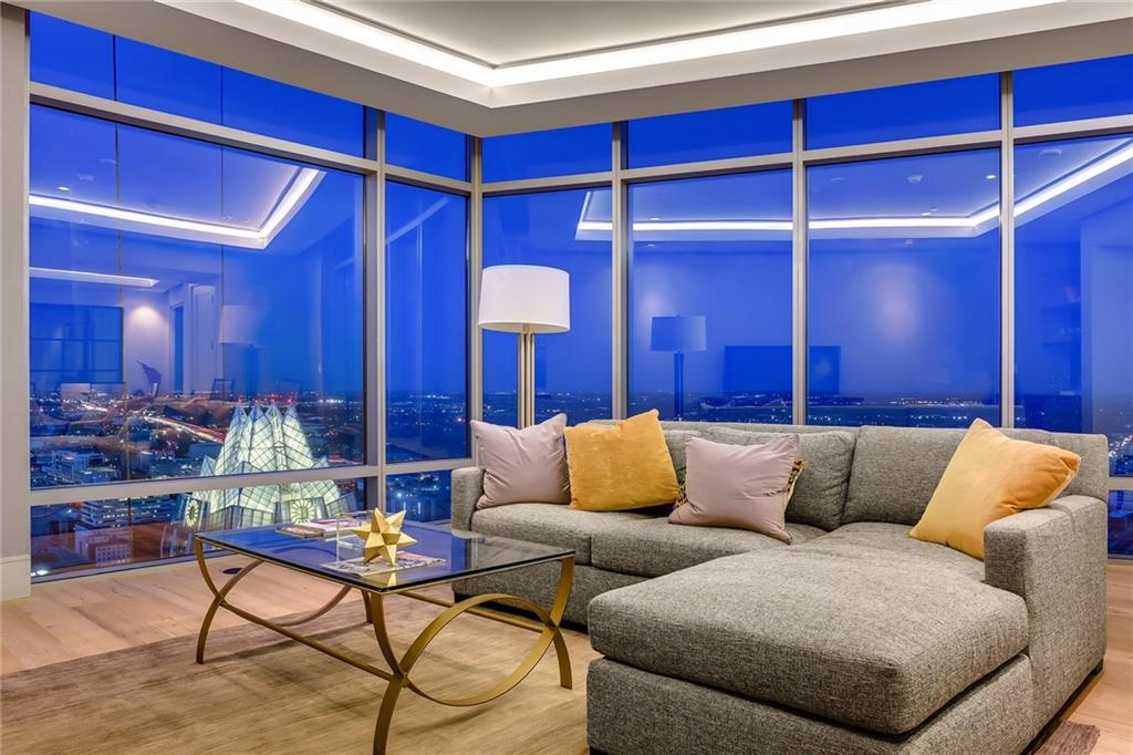 200 CONGRESS Ave # 48Y Property Photo - Austin, TX real estate listing