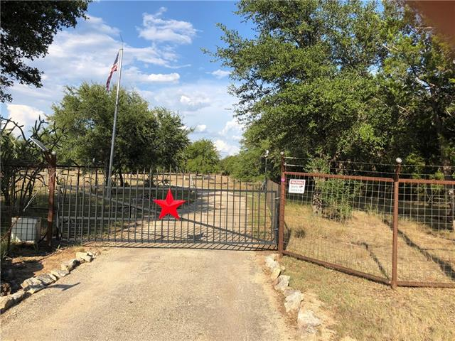 901 High Lonesome Trl, Leander Tx 78641 Property Photo