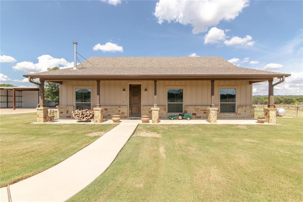 1737 Iron Bridge LN, Killeen TX 76542 Property Photo - Killeen, TX real estate listing