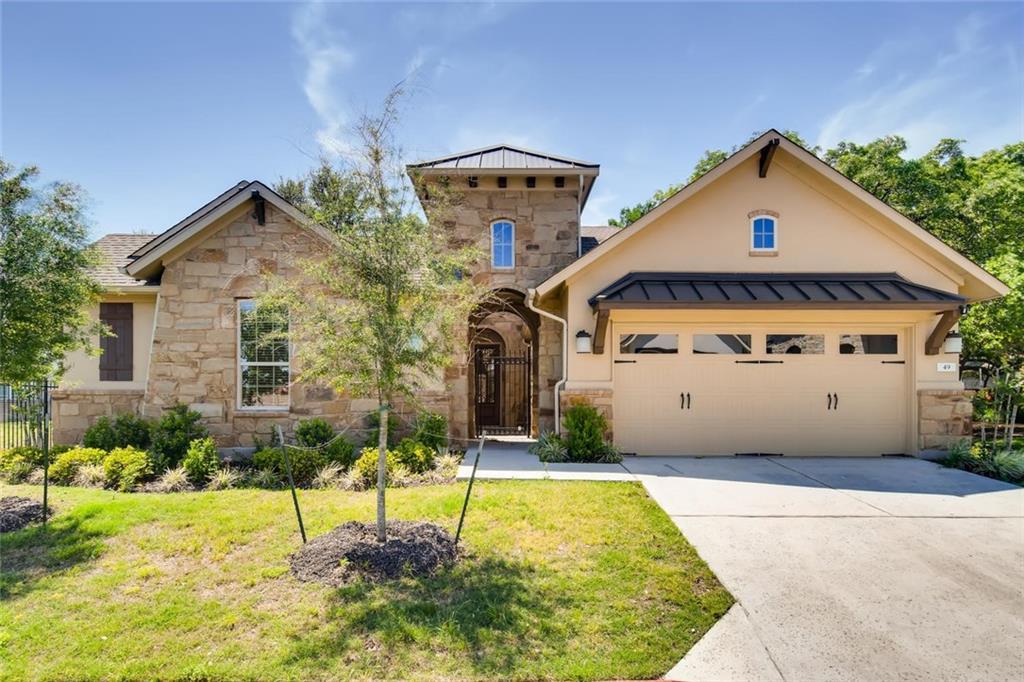 103 CR 180 # 49, Leander TX 78641 Property Photo - Leander, TX real estate listing