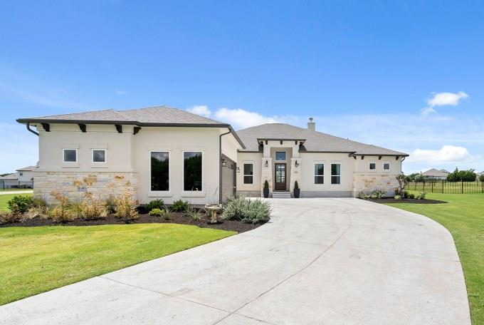 201 Umbrella Sky, Liberty Hill TX 78642 Property Photo - Liberty Hill, TX real estate listing