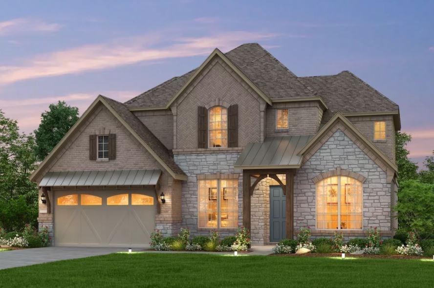 9029 Rattlesnake TRL, Austin TX 78717 Property Photo - Austin, TX real estate listing