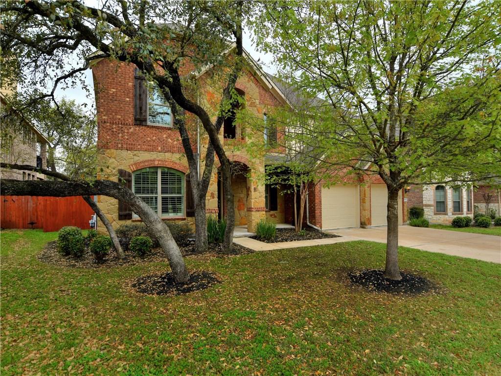 109 Shorthorn ST, Cedar Park TX 78613, Cedar Park, TX 78613 - Cedar Park, TX real estate listing