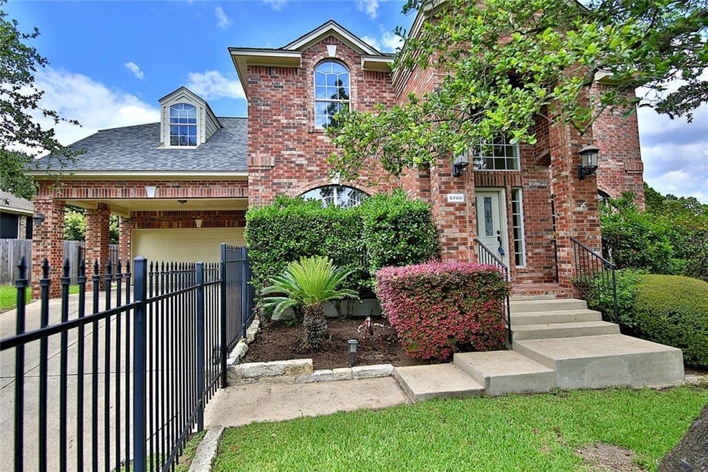5700 Miramonte DR, Austin TX 78759 Property Photo - Austin, TX real estate listing