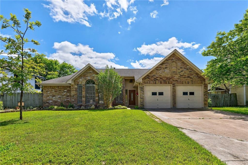 614 Kathleen LN, Leander TX 78641 Property Photo - Leander, TX real estate listing