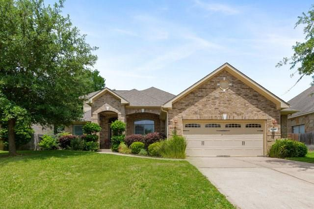 2916 Agave LOOP, Round Rock TX 78681 Property Photo - Round Rock, TX real estate listing