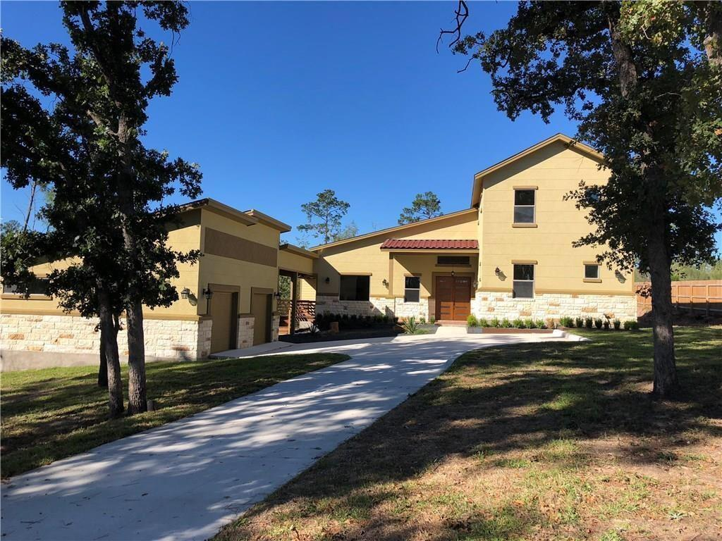 138 Lakeside DR Property Photo - Bastrop, TX real estate listing