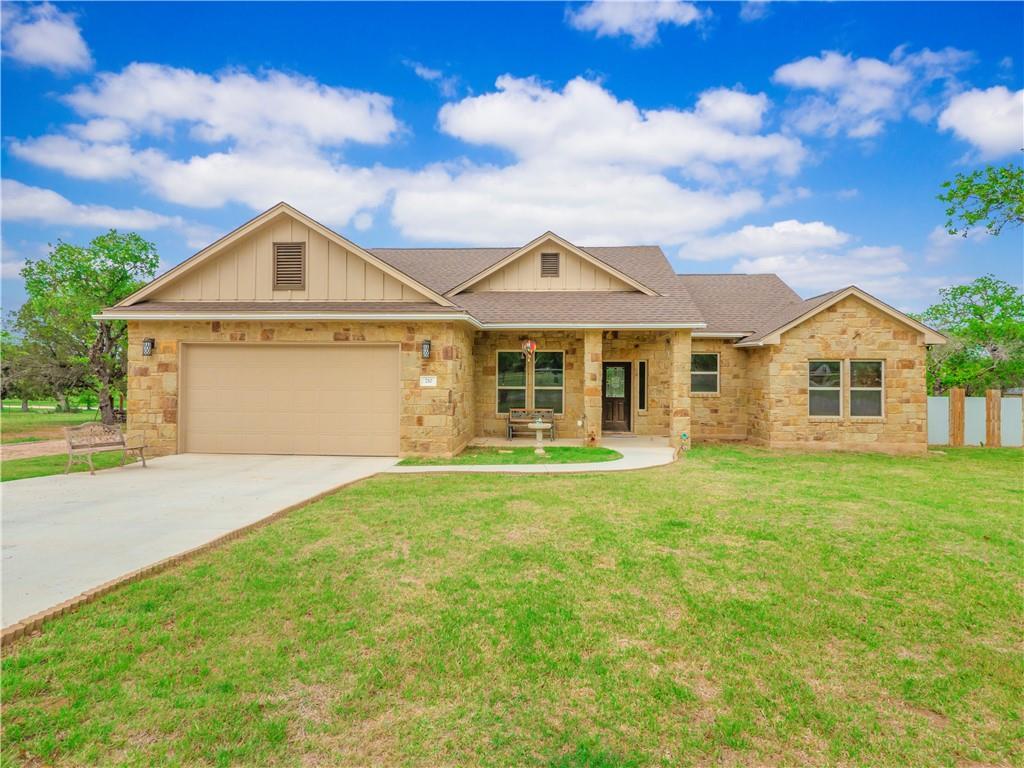 710 Panorama DR Property Photo - Buchanan Dam, TX real estate listing