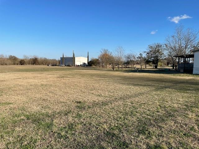 209 S Love Ave Property Photo - Florence, TX real estate listing