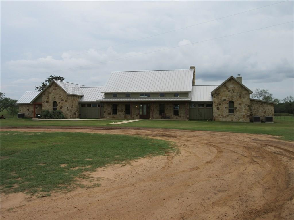 3291 S County Road 141 Property Photo - Cost, TX real estate listing