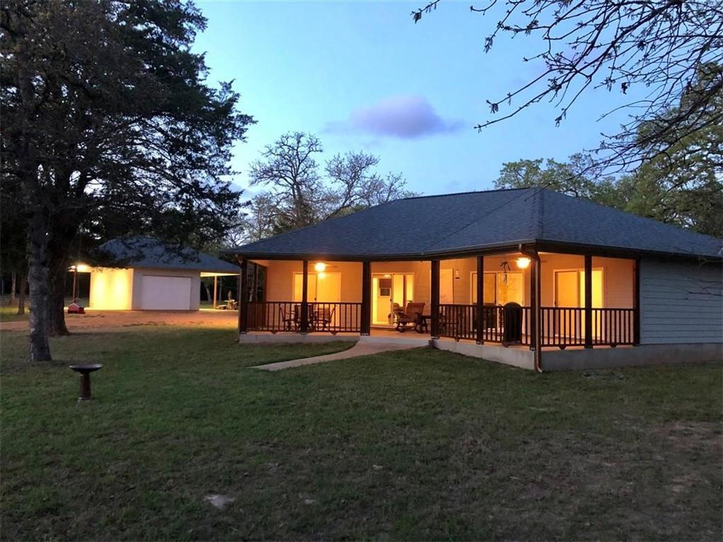 1217 Peach Creek RD Property Photo - Waelder, TX real estate listing