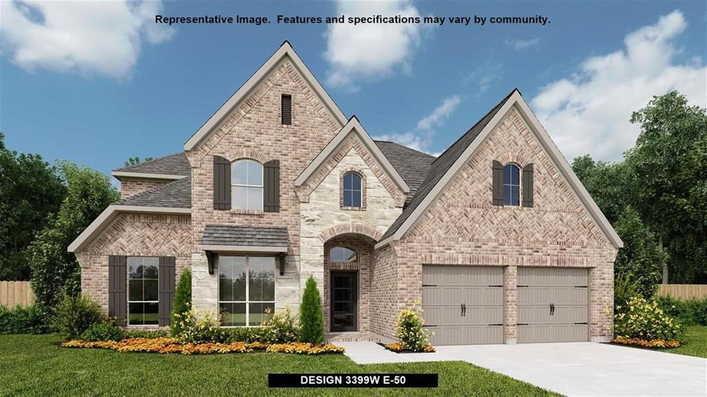 16604 CHRISTINA GARZA DR, Manor TX 78653 Property Photo - Manor, TX real estate listing