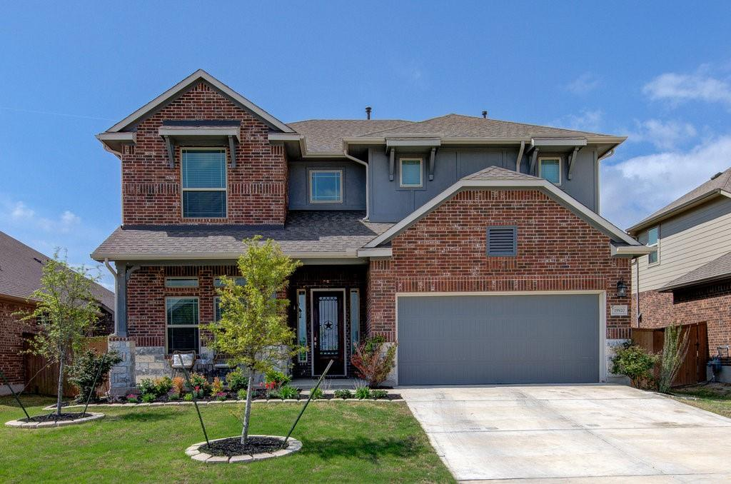 19920 Abigail WAY Property Photo - Pflugerville, TX real estate listing