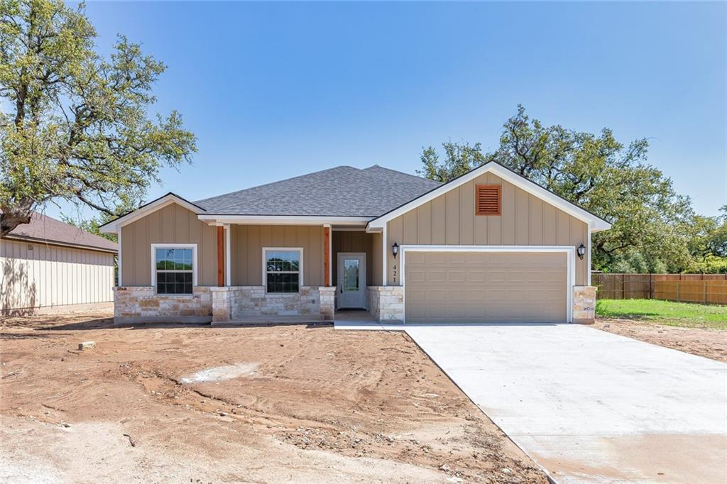 421 Dove TRL, Bertram TX 78605, Bertram, TX 78605 - Bertram, TX real estate listing