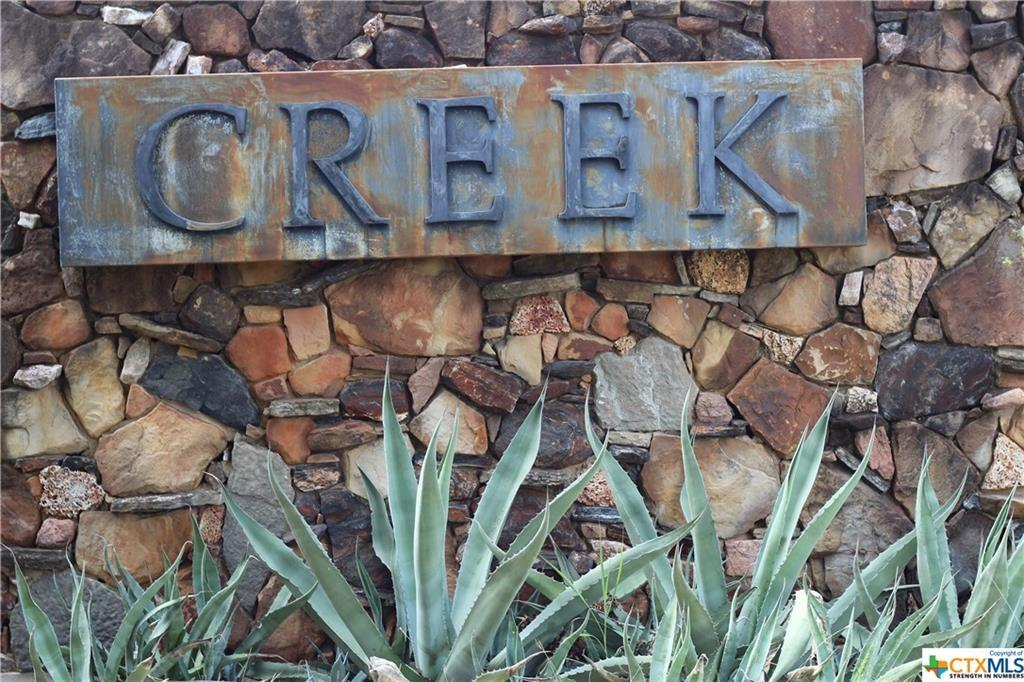 0000 Creek Place DR Property Photo - Killeen, TX real estate listing