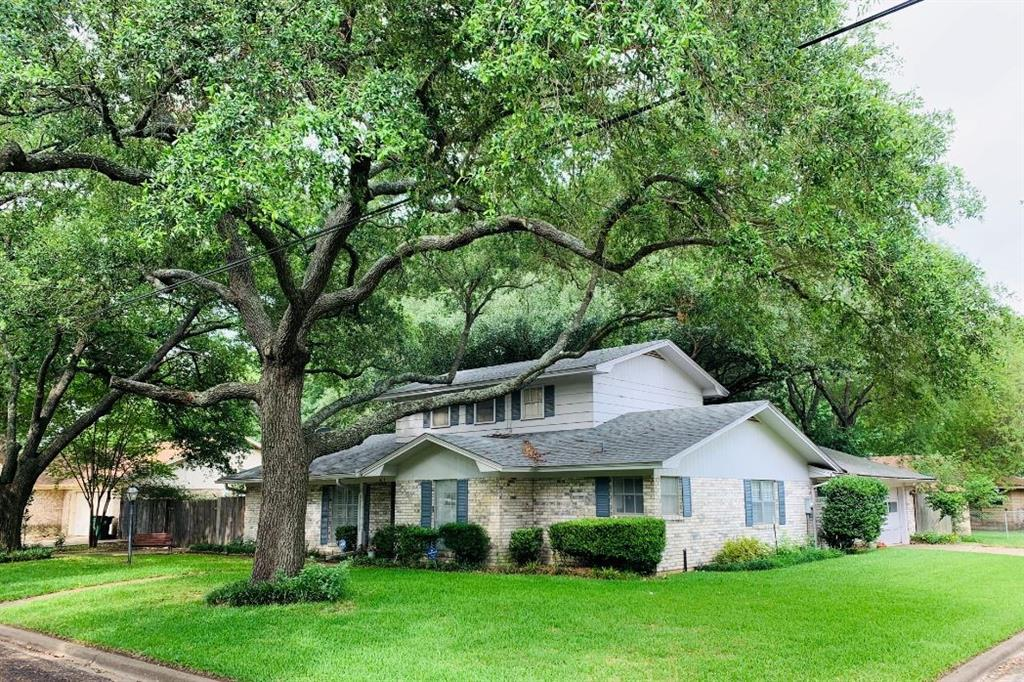 1604 N Cleveland AVE, Cameron TX 76520 Property Photo - Cameron, TX real estate listing