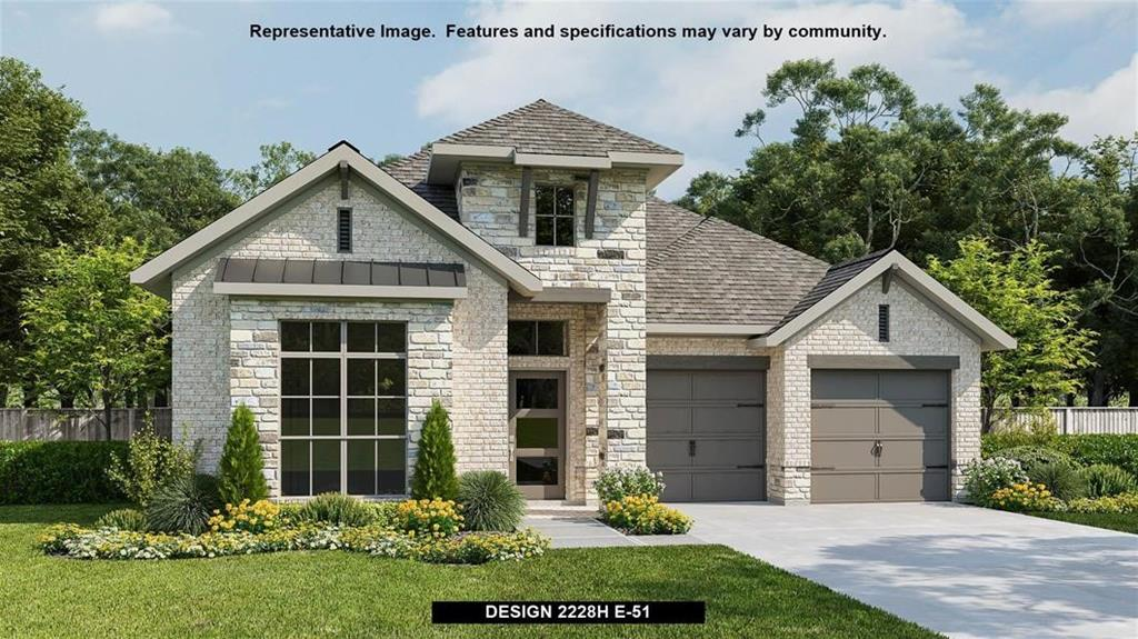 283 Eagle Ford DR Property Photo - Kyle, TX real estate listing