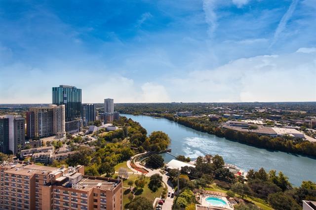 98 SAN JACINTO BLVD # 2304, Austin TX 78701, Austin, TX 78701 - Austin, TX real estate listing