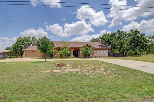 1610 Skyline DR, Kingsland TX 78639 Property Photo