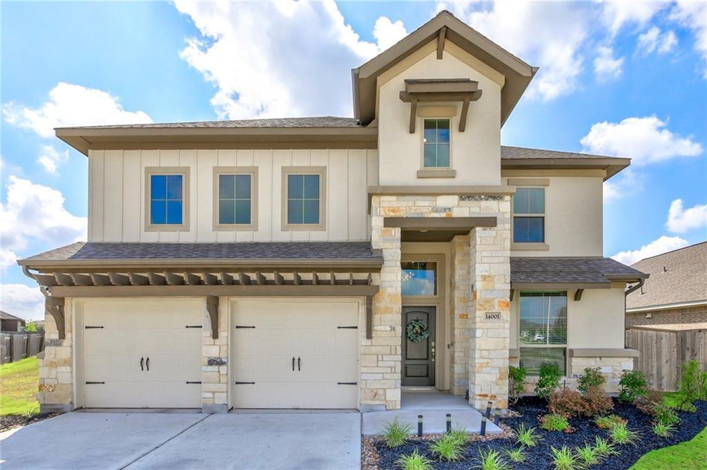 14001 Arbor Hill Cv, Manor Tx 78653 Property Photo