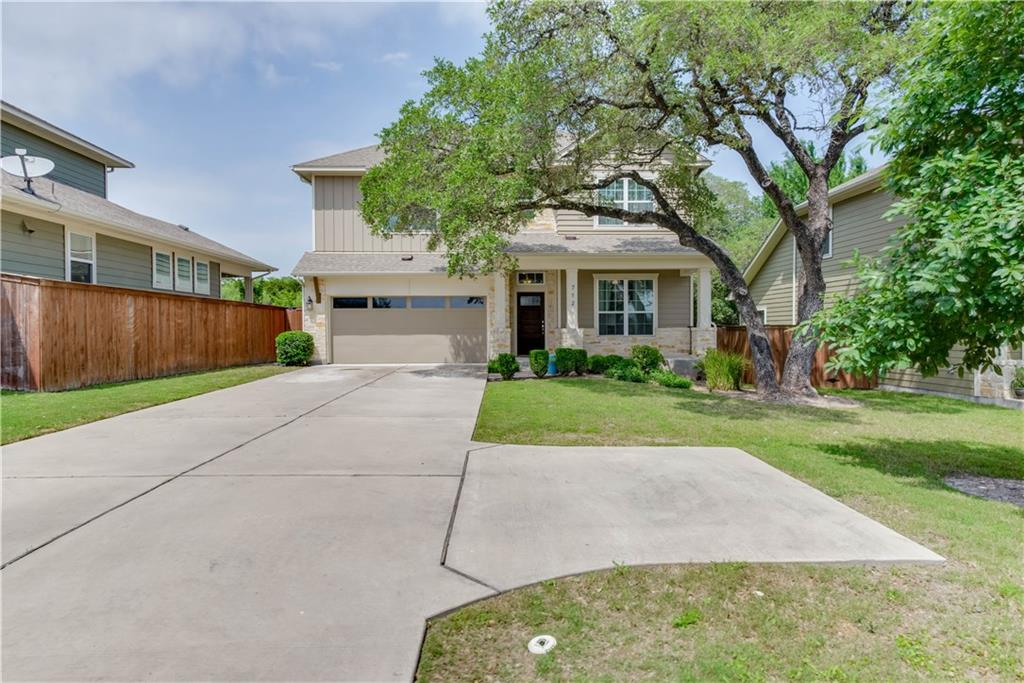 712 Waterfall WAY, Austin TX 78753 Property Photo - Austin, TX real estate listing