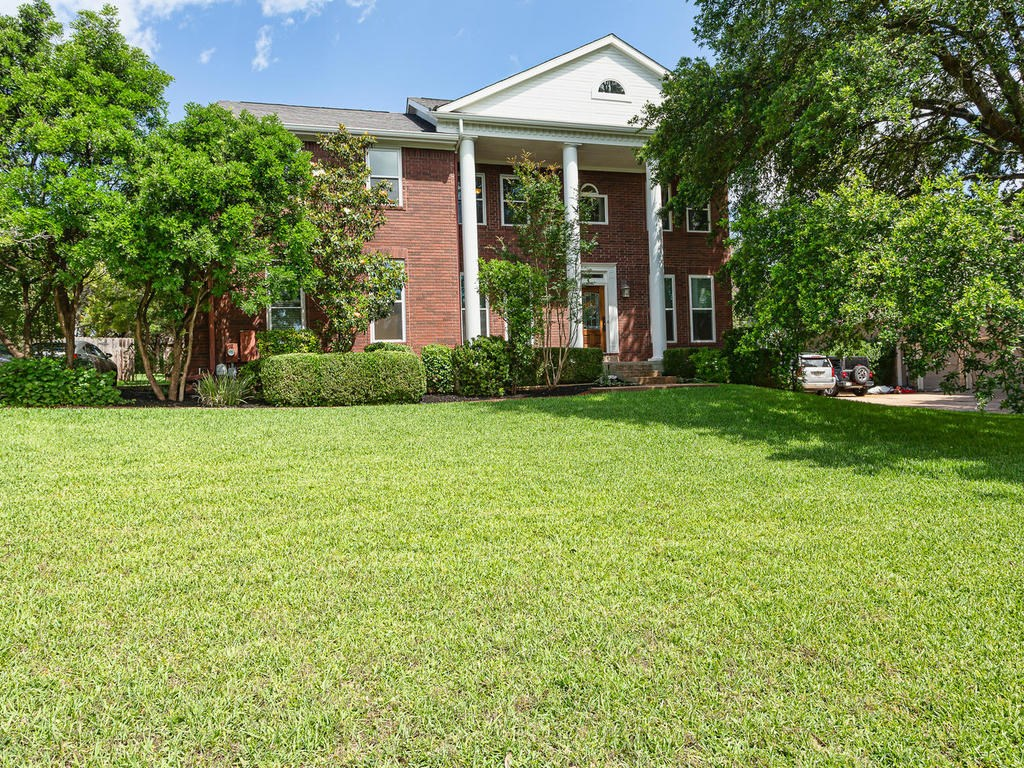 3000 Barton Point DR, Austin TX 78733 Property Photo - Austin, TX real estate listing