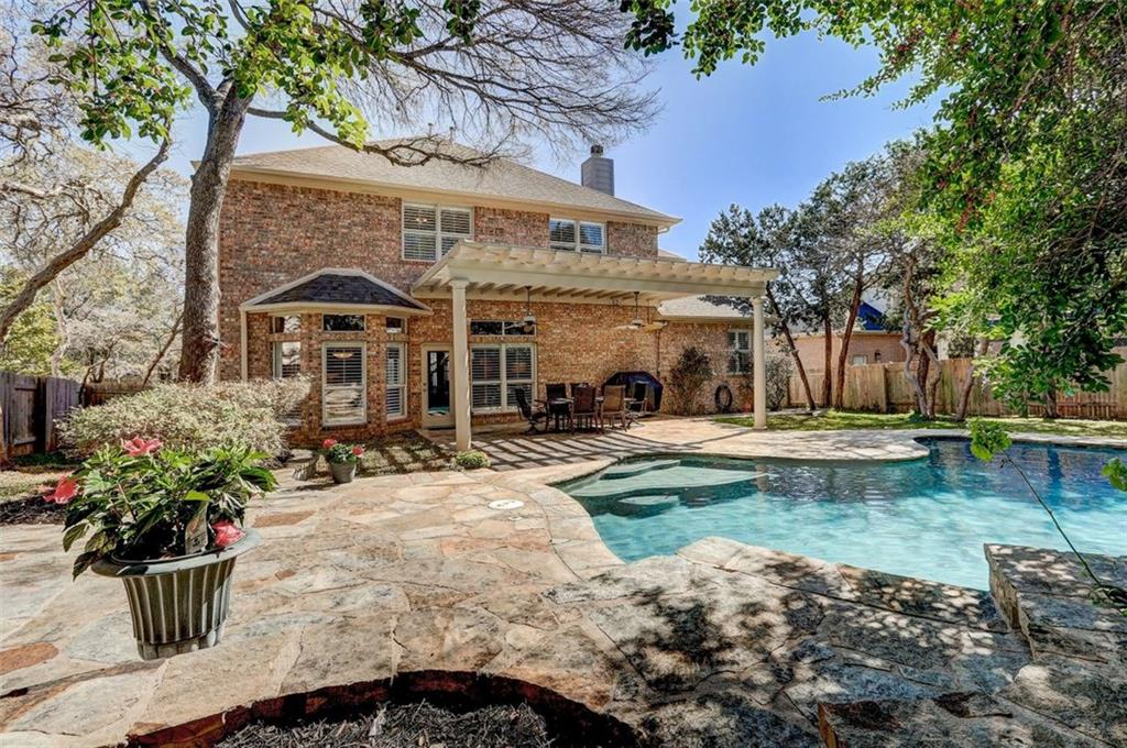 9121 Evening Primrose PATH, Austin TX 78750, Austin, TX 78750 - Austin, TX real estate listing