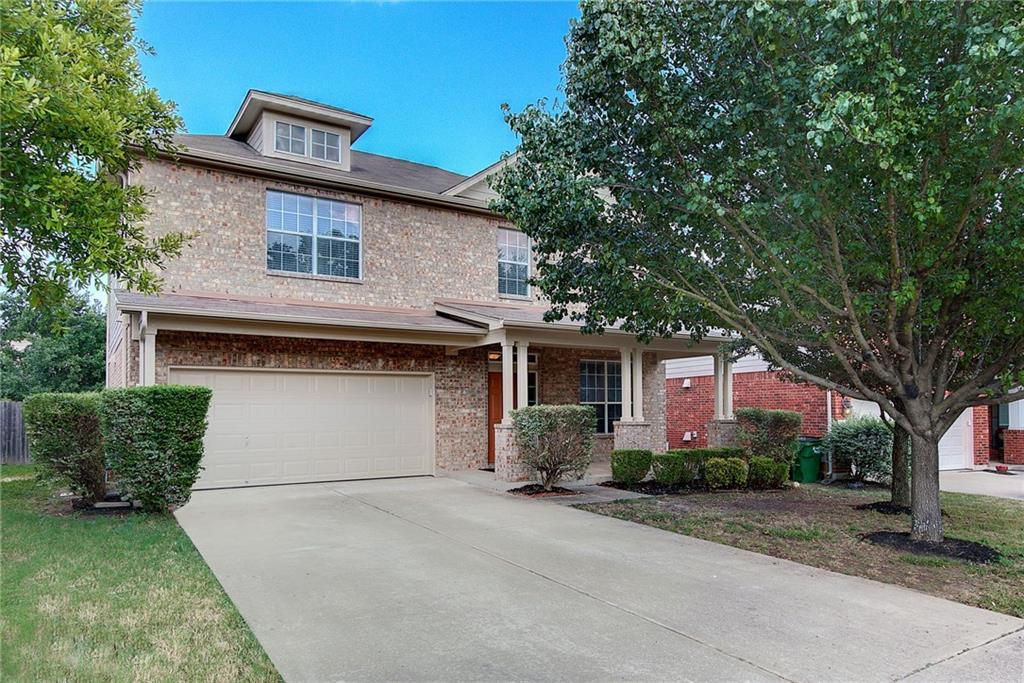 8213 Menlo Park PL, Round Rock TX 78681 Property Photo - Round Rock, TX real estate listing