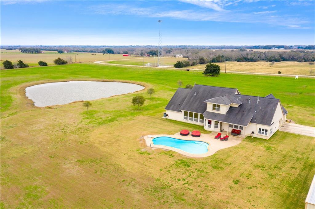 3063 CR 208 Property Photo - Hallettsville, TX real estate listing