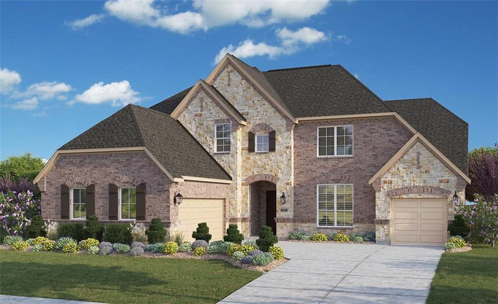 17413 Chino LN Property Photo - Pflugerville, TX real estate listing