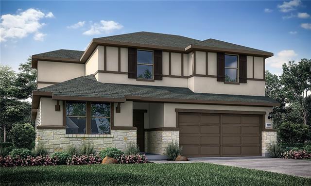 725 American TRL, Leander TX 78641 Property Photo - Leander, TX real estate listing