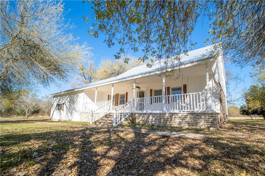 232 Koegler DR Property Photo - Maxwell, TX real estate listing