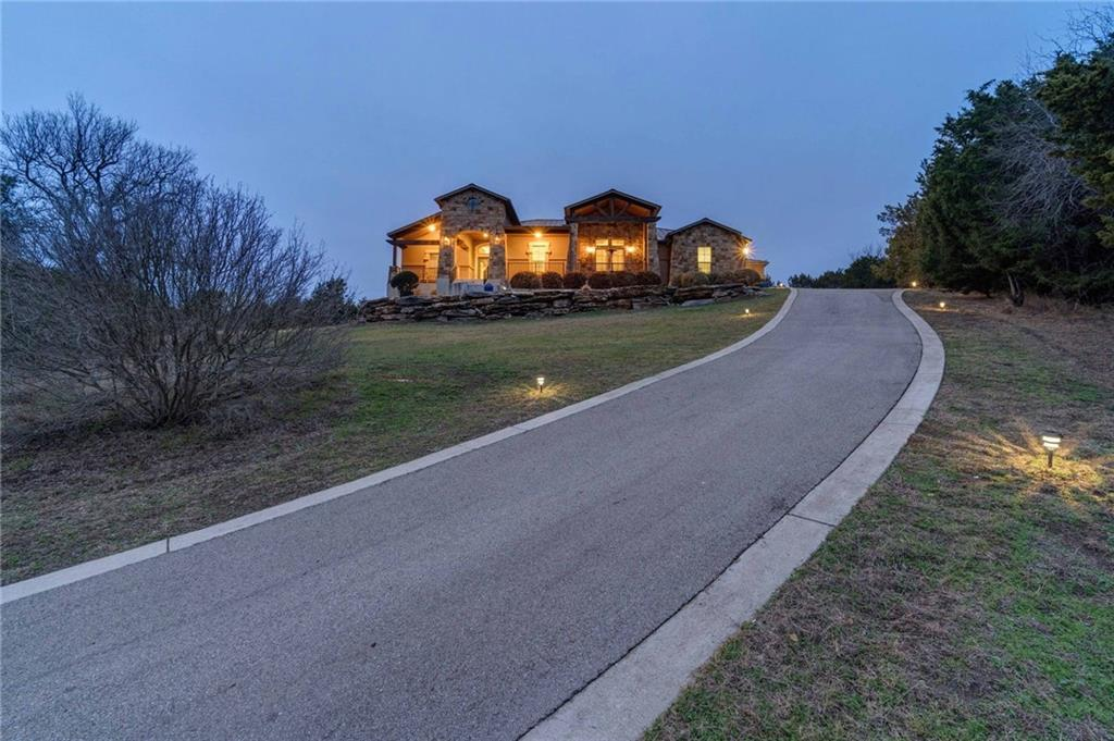 119 Creekside TRL Property Photo - Spicewood, TX real estate listing